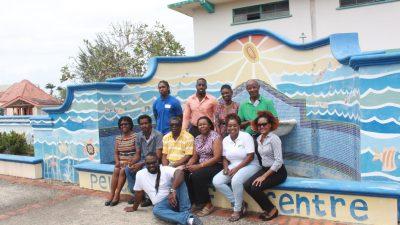 Group 1 Photo